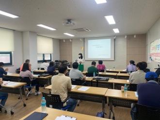2021년 동료지원가 양성과정 이론교육(6~10회기)